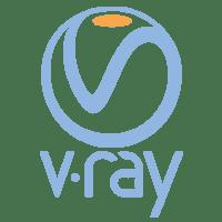 آموزش وی ری Vray