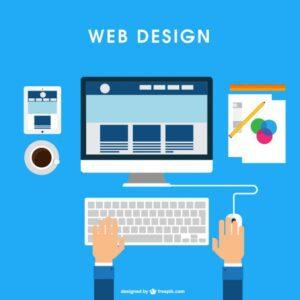 آموزش طراحی وب مقدماتی