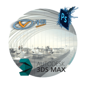 3d max ویژه بازار کار