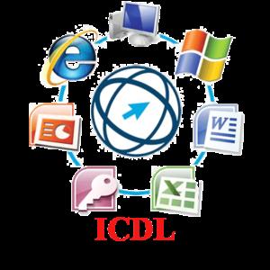 دوره آموزش ICDL