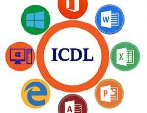 آموزش icdl جامع